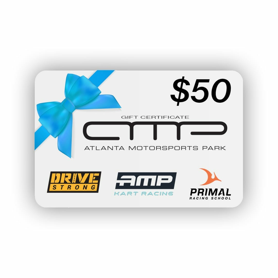 Gift card 50 - Gift Cards