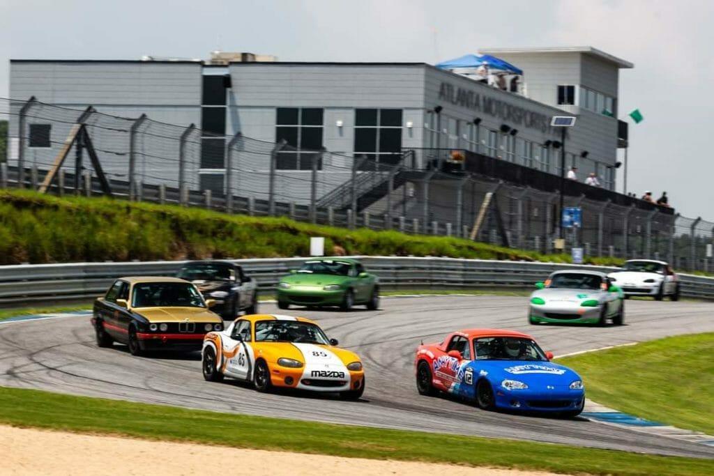 AMP race 1024x683 - Motorsports Membership