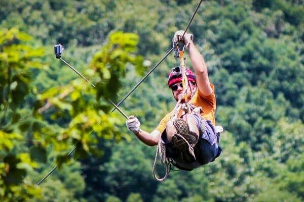 Amicalola Falls Adventure - Plan Your Visit