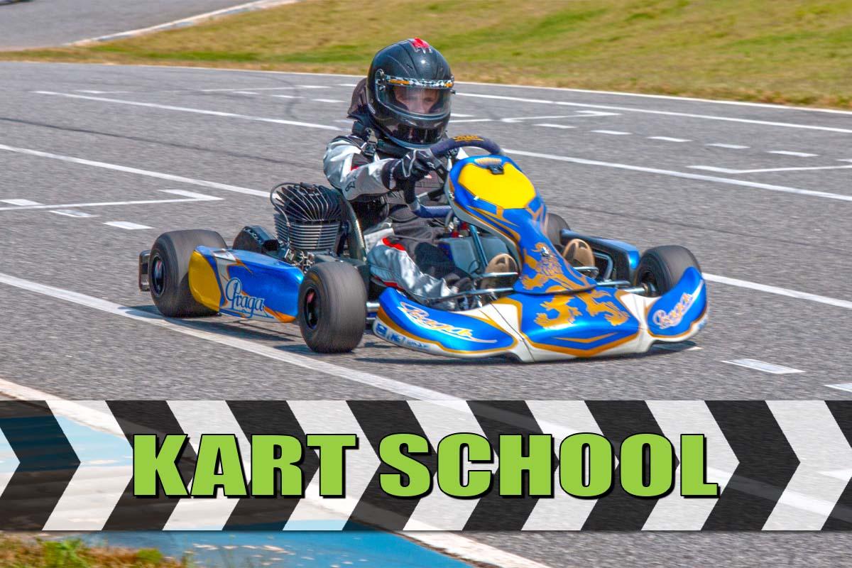 Kart school holiday - Holiday Hot Deals