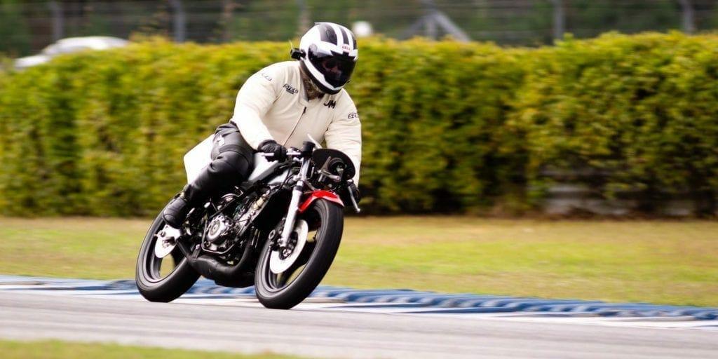 Motorcycle - Motorsports Membership