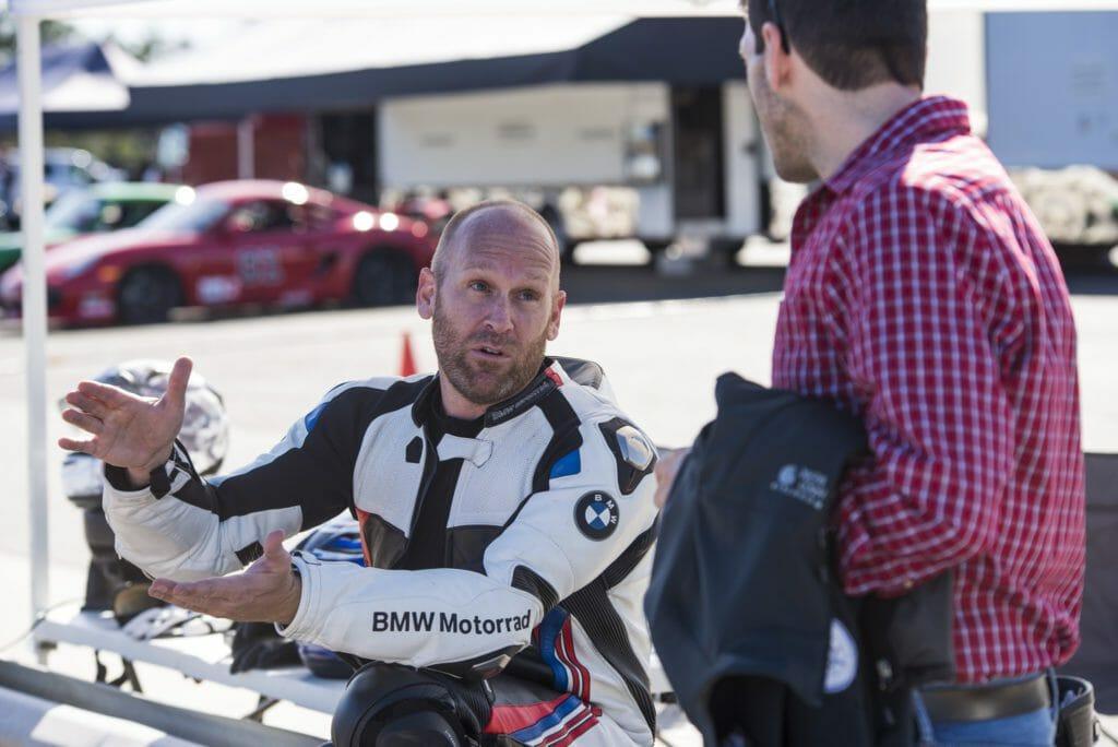 Nate BMW 1 1024x684 - Motorsports Membership