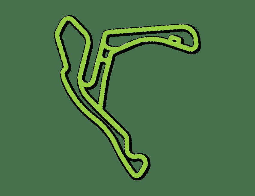 kart track green2 - Karting Events