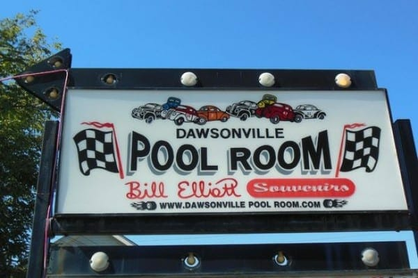 the pool room1 - Plan Your Visit